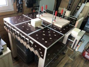 Werkbank Selber Bauen Woodwork Design